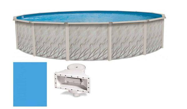 30ft Round Pool