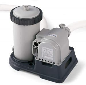 Intex Above Ground Pool Pump