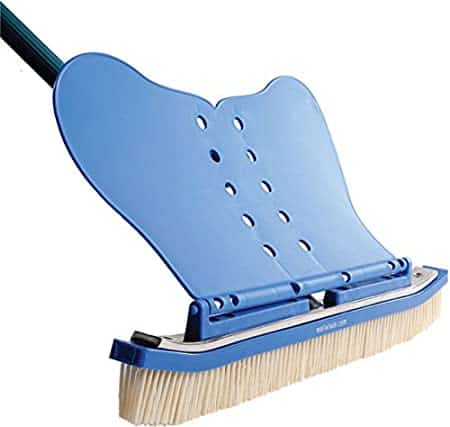 The Wall Whale Pool Brush