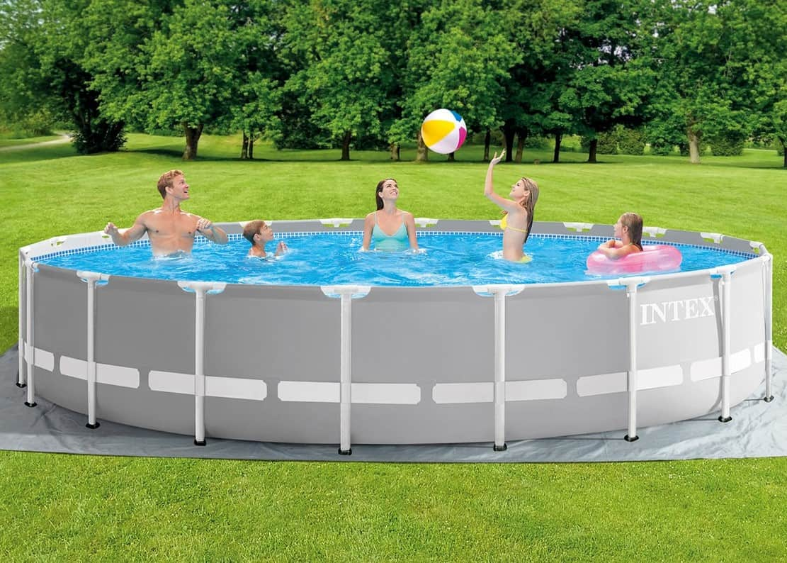 intex 20ft pool