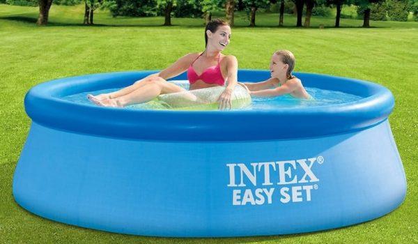 intex 8ft pool