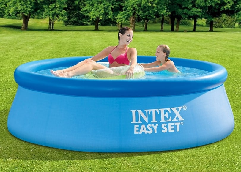 intex 8ft pool