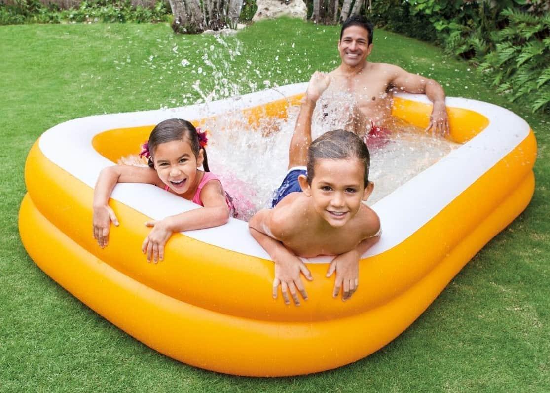 intex mandarin pool