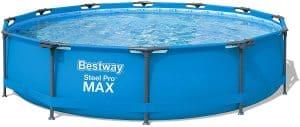 Bestway Steel Pro 12 x 30in frame round